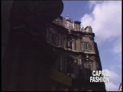 Capri Fashion