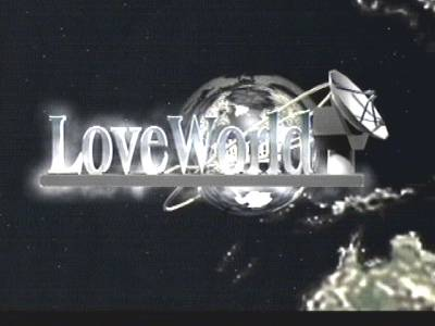 LoveWorld Christian network