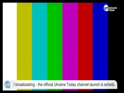 Ukraine Today